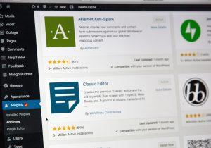 Alojamento WordPress