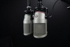 Streaming Rádio